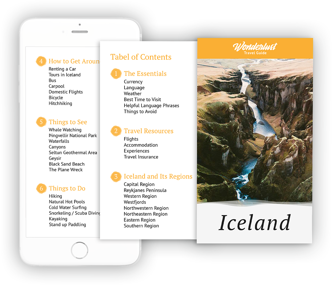 Iceland Travel Guide
